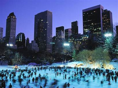 Central Park York Wallpapers 1280 Ny Night