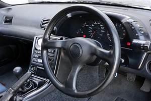 Hicas And The R32 Nissan Skyline Gt-r