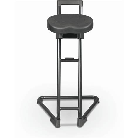 stand up desk stool sre sit stand stool steady from posturite part 10 stand