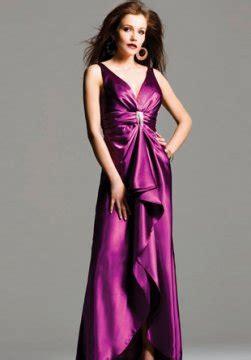 dress ungu penjahit kebaya