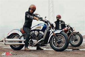2017 Indian Motorcycle model range revealed - Bike Review