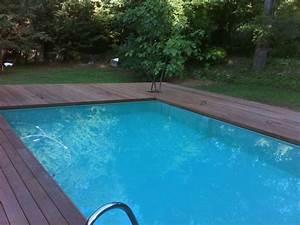 Tour De Piscine Bois : am nagement tour de piscine en ipe aix en provence ~ Premium-room.com Idées de Décoration