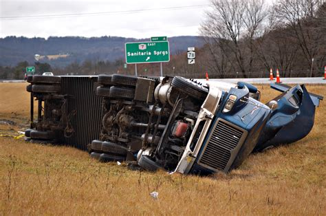 trucking accidents dangers   road dolman law group