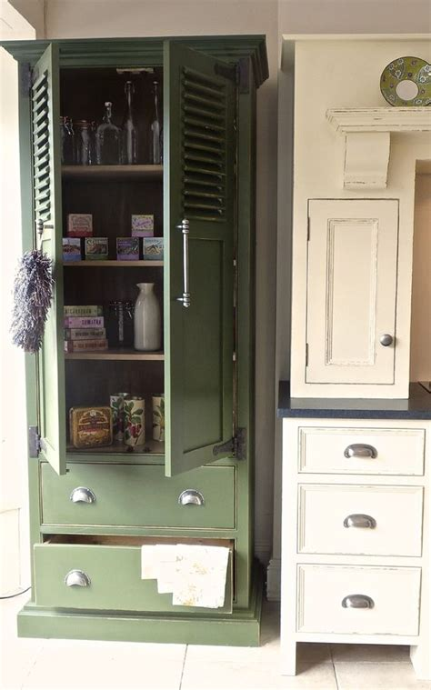 love  practical  standing kitchenpantry cupboard