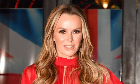Amanda Holden Pays Sweet Birthday Tribute To Daughter Lexi