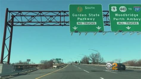 on garden state parkway south petition launched to raise garden state parkway speed