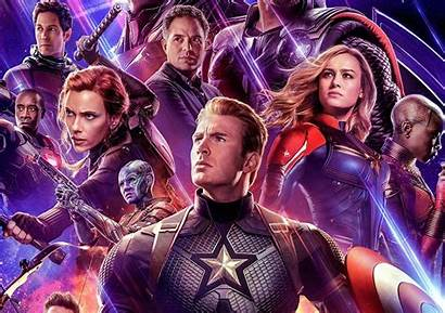 Endgame Avengers India Screened