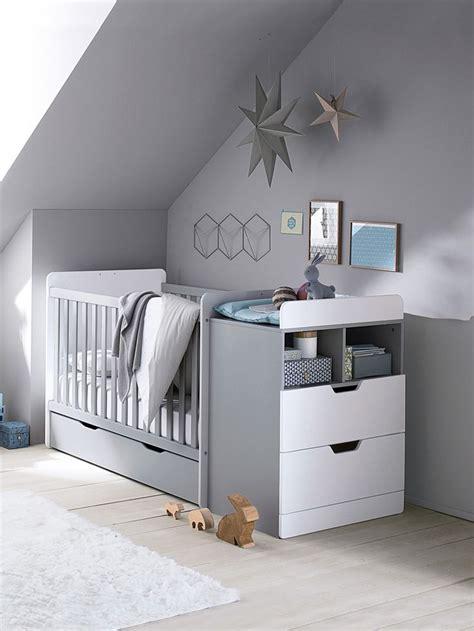 chambre combiné lit combiné évolutif combilit chambre bébé babyspace