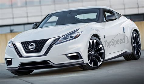 Nissan Car :  Next Z Car Could Be Shown In Concept Form Later