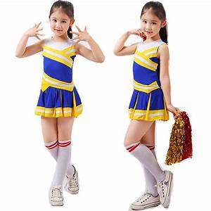 Cheap Cheerleading Uniforms For Kids – Kids Matttroy