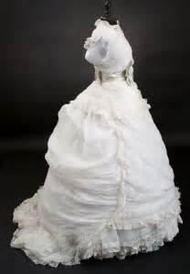 1800 39 s vintage lace wedding dress gown - 1800 Wedding Dress