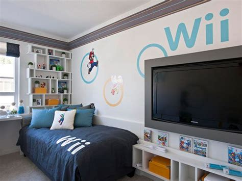 Bedroom Decorating Ideas For Boy by 20 Awesome Boys Bedroom Ideas