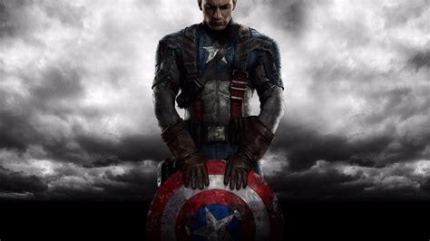 Captain America Civil War Wallpapers