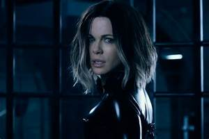 "Kate Beckinsale in ""Underworld: Blood Wars"". I want her ..."
