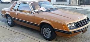 Daily Turismo: 5k: Low Miles, Bronze: 1980 Ford Mustang