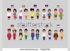 South America clipart national costume Pencil and in