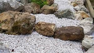 Feutre Sous Gravier : gravier leroy merlin plaquette de parement pierre ~ Premium-room.com Idées de Décoration