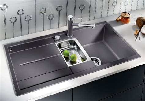 More Comfort With Flush Mount Sinks
