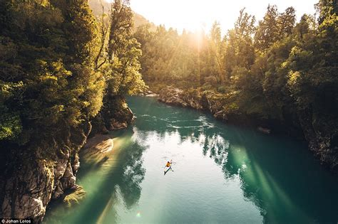 Photographer Johan Lolos Captures New Zealand's Untouched