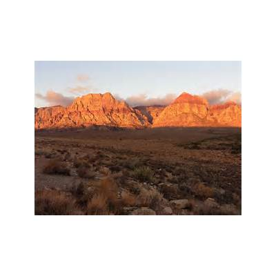 photo0.jpg - Picture of Red Rock Canyon National
