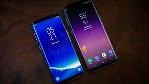 Samsung Galaxy S9 2018 : samsung galaxy s9 and s9 plus may appear at ces 2018 cnet ~ Kayakingforconservation.com Haus und Dekorationen