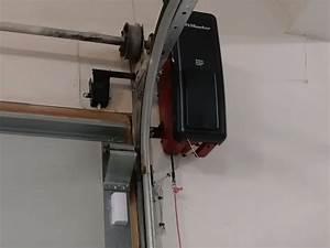 Best Jackshaft Garage Door Openers  Wall Mount Garage Door