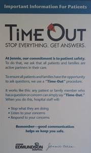 Tips From The Trenches  How To Survive Your Hospitalization