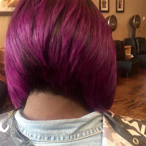 17 best ideas about purple bob on pinterest crazy hair