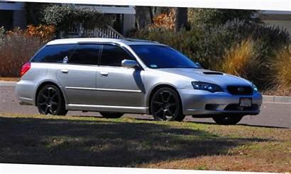 Subaru Gt Legacy Road Buick Wagon Country
