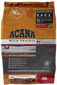 acana wild prairie dry dog food 286 lb veterinary With acana wild prairie dog food