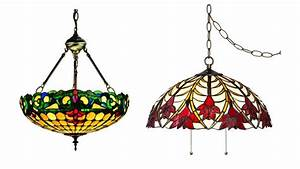 Stained Glass Hanging Light Fixtures 15 Unique Design Of Stained Glass Chandelier Home Design