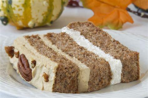pecan latte gateau  carb dessert recipe