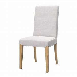 Housse Pour Chaise : henriksdal housse pour chaise soferia housses pour vos meubles ikea ~ Teatrodelosmanantiales.com Idées de Décoration