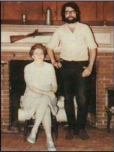 Stephen King and his Mom | Books and Reading | Pinterest