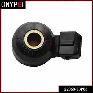22060 30p00 Knock Sensor For Nissan 300zx Altima Maxima
