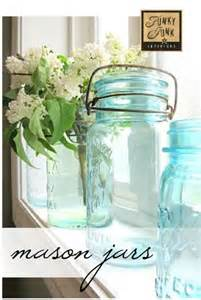 Mason Jar Decorating Ideas