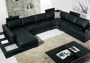 living room ideas with black sofa With living room design black sofa