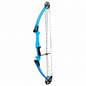Bear Archery Youth Brave 3 Compound Bow Set | Academy