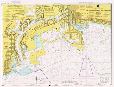 noaa historical map  chart collection nautical chart