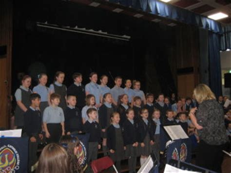 saints peter paul catholic college spring concert