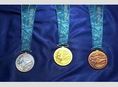 Olympic medals Houston Chronicle