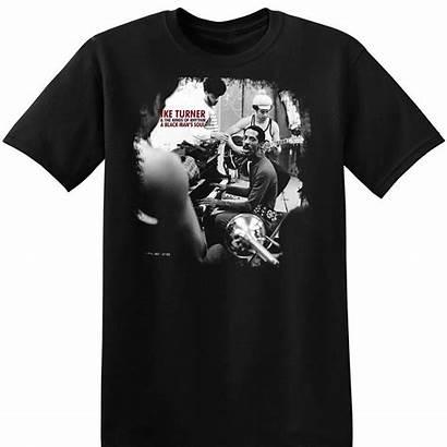 Ike Turner Band Funk Soul Unisex Graphic