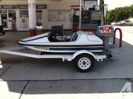 Addictor Boat For Sale Craigslist by Addictor 190 Boat Mini Boat Lots Of For Sale In West
