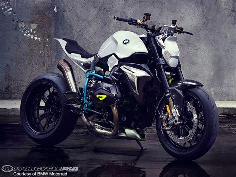 Bmw Concept Roadster Photos