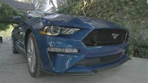 Ford offers a muzzle for the Mustang's growl – CNN Commentable