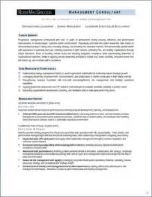 organizational change management resume exles leadership resume exles berathen