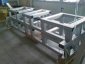Aluprofile Für Terrassenüberdachung : 5 gr nde f r aluprofile bei konstruktionen aluprofiloutlet ~ Whattoseeinmadrid.com Haus und Dekorationen