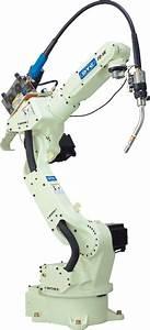 Fd-v6 Robot  6kg Payload  1 4m Reach