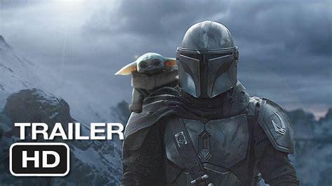 Disney+ Has Dropped ' The Mandalorian' Season 2 Trailer ...
