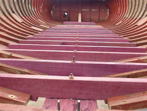 purpleheart flooring howb 162 interview dave sharp internationally trained